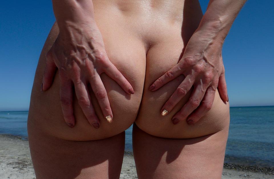 seks analny